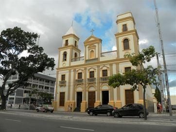 Catedral divulga programação da festa da padroeira de Campina Grande
