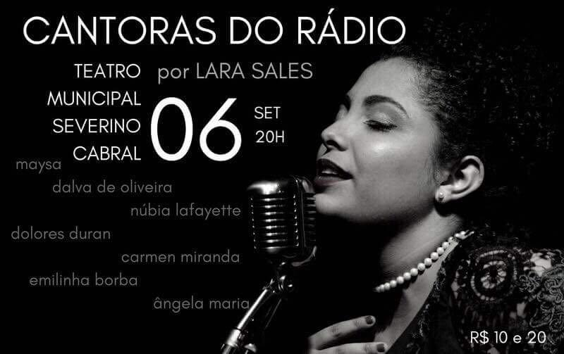 Cantoras do Rádio