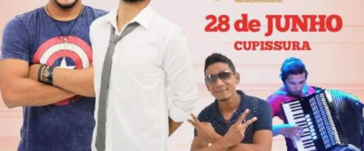 São Pedro de Cupissura - Caapora - PB