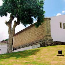 Casa da Pólvora (Foto: Divulgação)