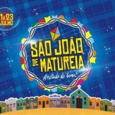 PROGRAMAÇÃO DO SÃO JOÃO DE MATURÉIA 2017