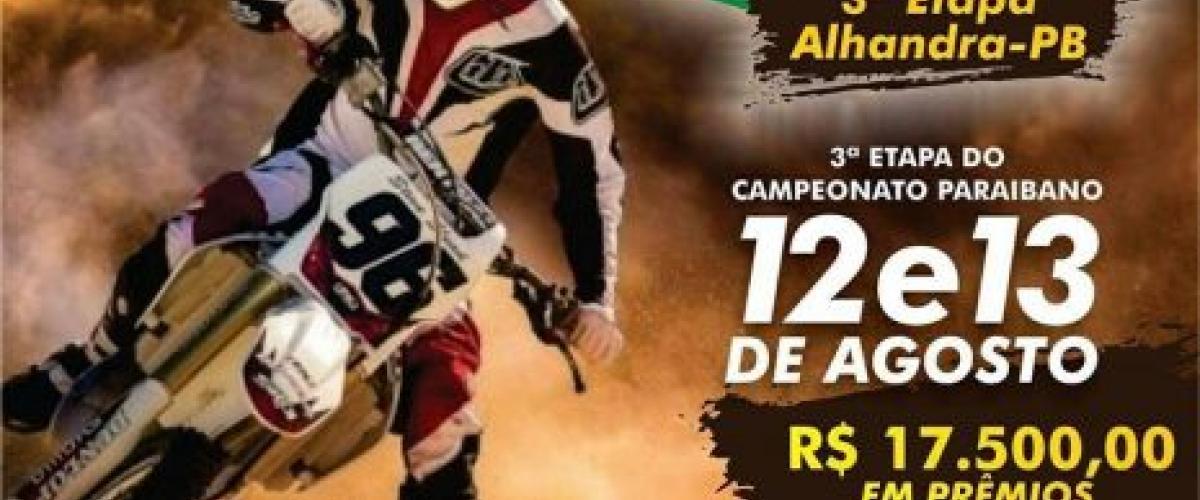 Final do Motocross – Etapa Alhandra