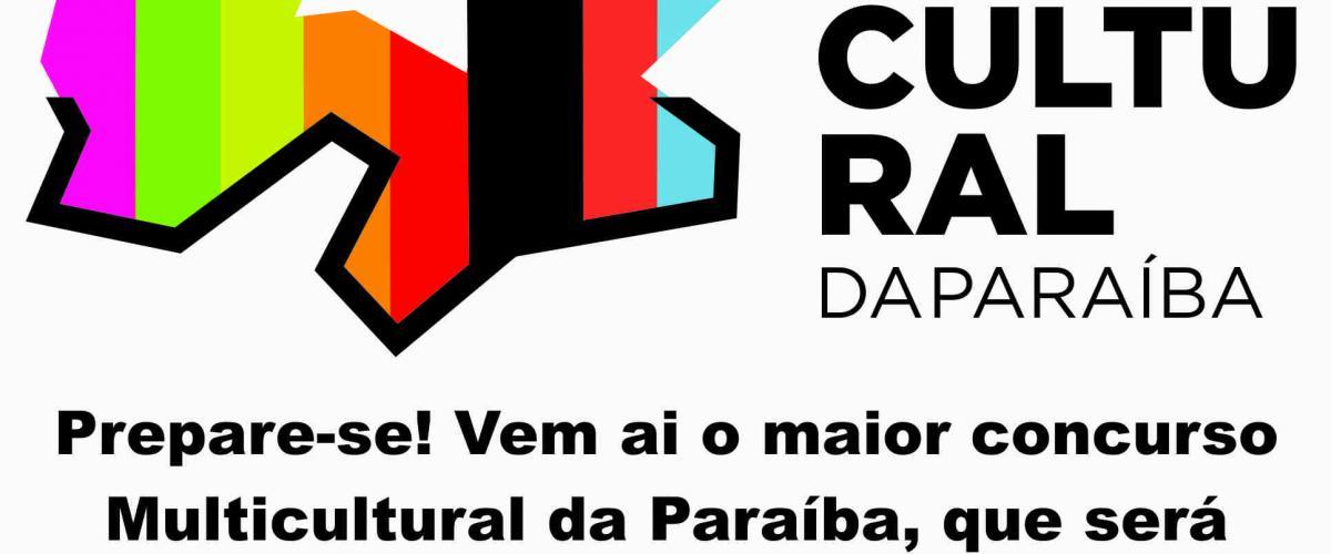 1º CONCURSO  MULTICULTURAL DA PARAÍBA