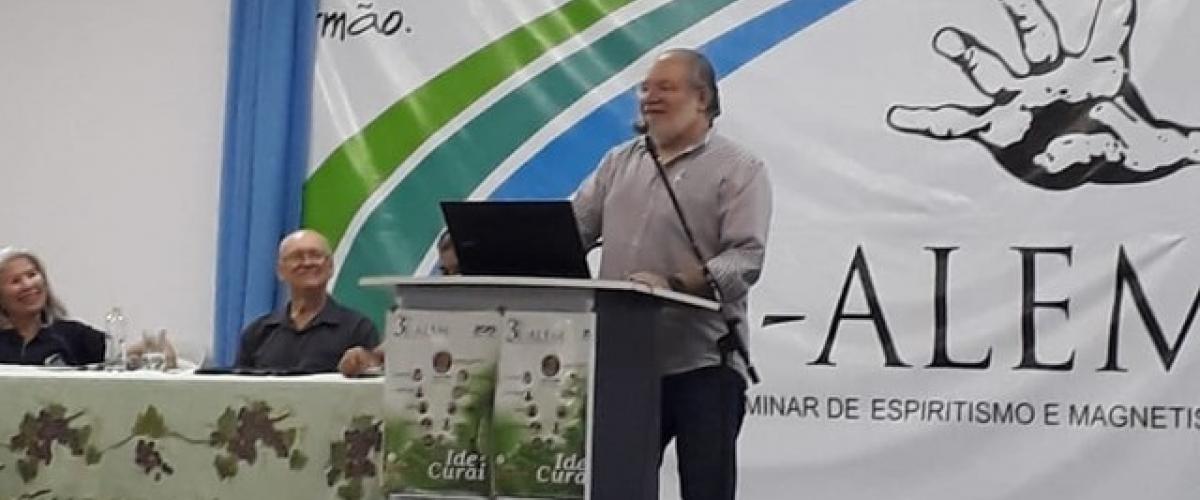 Evento religioso 'E-alem 2020' acontece entre 14 e 24 de fevereiro, em Campina Grande — Foto: E-alem/Divulgação