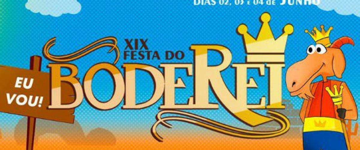 Expectativa é que evento no interior da Paraíba receba 50 mil pessoas em junho. Foto: Facebook Oficial/Reprodução