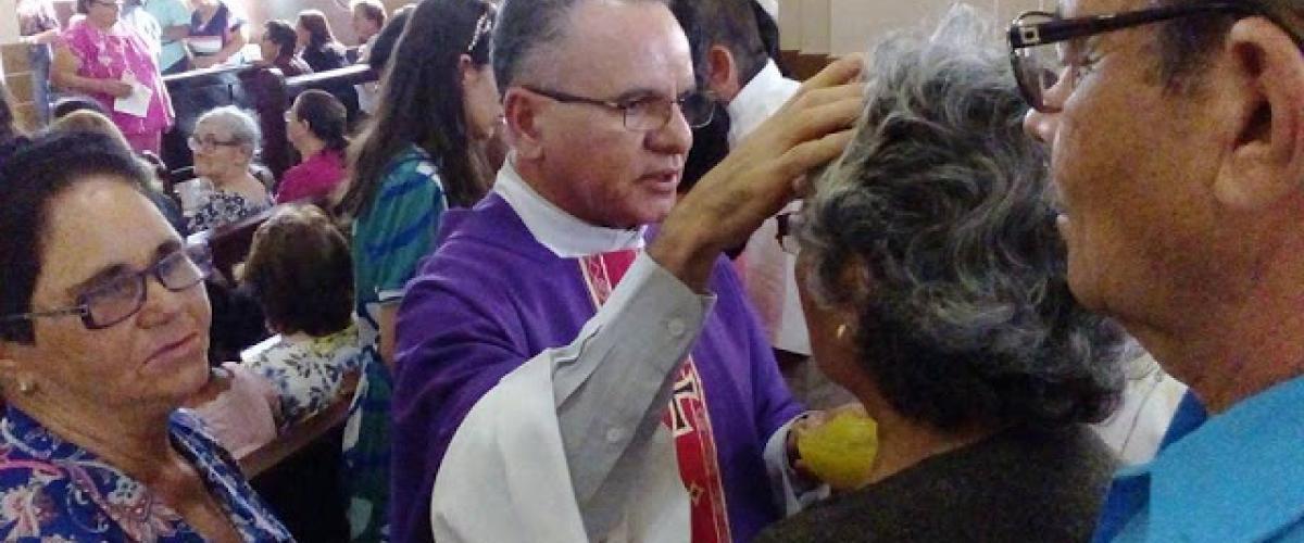 Programação da Semana Santa 2017 na Paróquia de Cuité